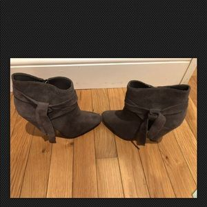 Nine West Booties 6